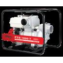 Мотопомпа бензиновая для сильнозагрязненной воды FUBAG PTG 1600