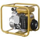 Мотопомпа бензиновая для слабозагрязненной воды ROBIN-SUBARU PTG 307